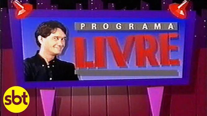 Silvio Santos criará nova versão do extinto 'Programa Livre'; apresentadores são definidos