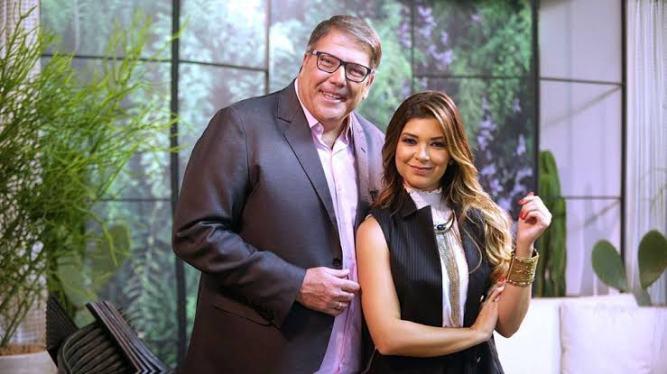 Amanda Françozo e Faccioli perdem espaço na Rede Brasil; entenda