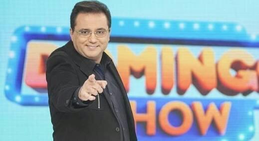 BOMBA: Record Tv pode devolver duração do 'Domingo Show'