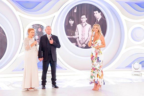 |Opinião|Silvio Santos não aparece no 'Programa Eliana' e mostra a falta de credibilidade da emissora