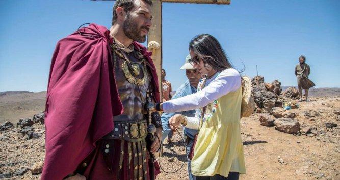 'Jesus' tem data de estreia definida pela Record Tv