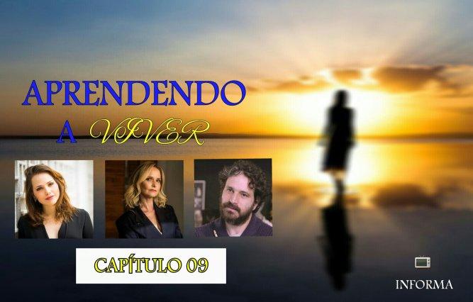 APRENDENDO A VIVER |CAPÍTULO 09| SEGUNDA FASE