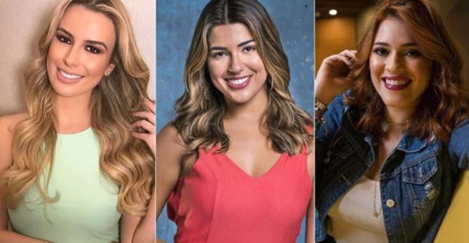 Fernanda Keulla,Vivian Amorim, Ana Clara e Sophia Abraão são os novos apresentadores do Video Show; Veja as novidades.
