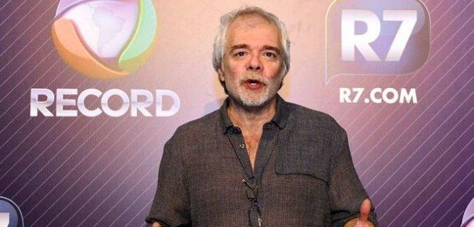 Carlos Lombardi pode retornar a Globo após seis anos como autor de série