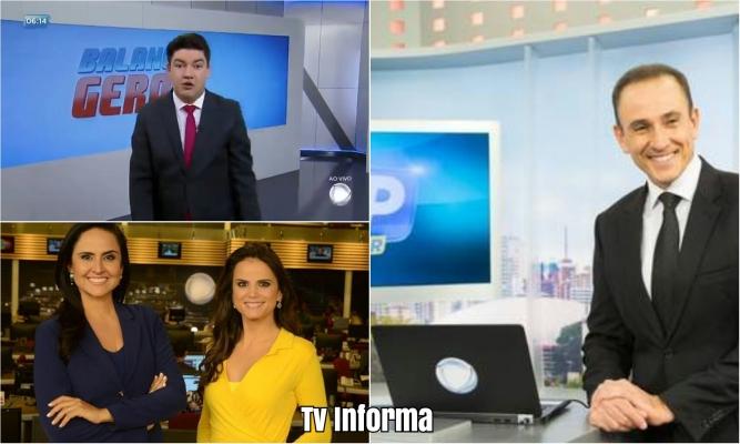 Record Tv prepara mudanças na programação matinal