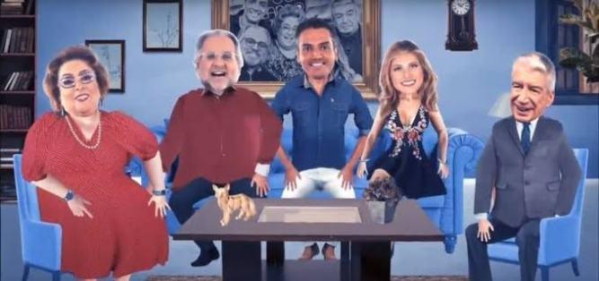 Sem Mara, 'Fofocalizando' tem melhor desempenho desde a estreia