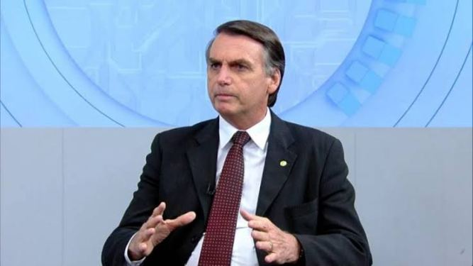BOMBA: Bolsonaro concederá entrevista exclusiva a Record Tv
