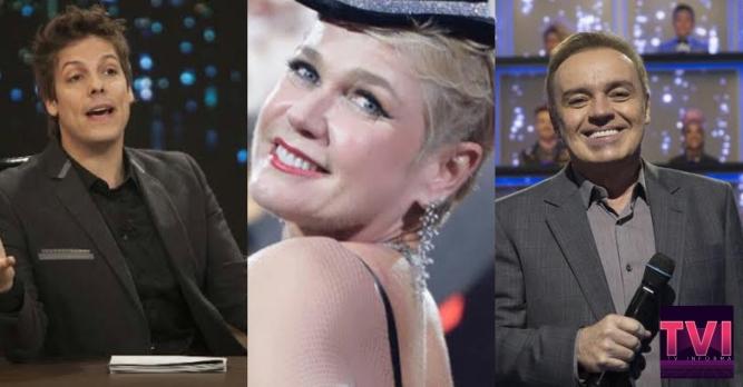 ANÁLISE|Após Porchat, quem será o próximo a sair da Record Tv?